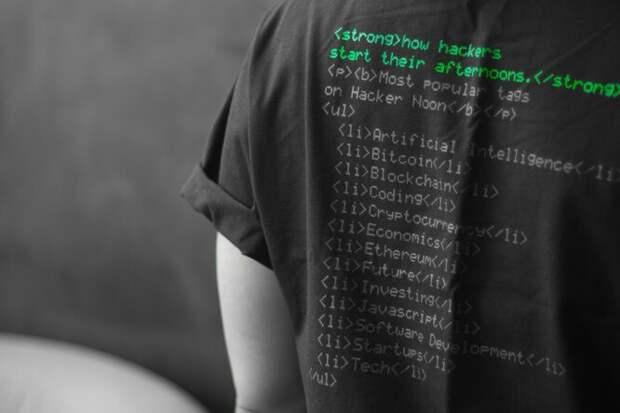 Самые успешные хакерские группировки вмире