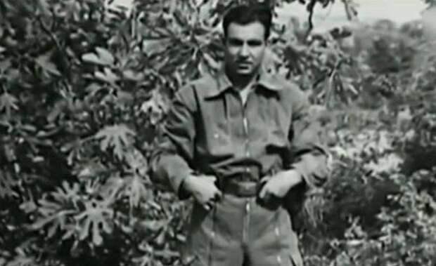 «Советский Терминатор»: как азербайджанец Мехти Гусейн-заде уничтожил 1000 немцев