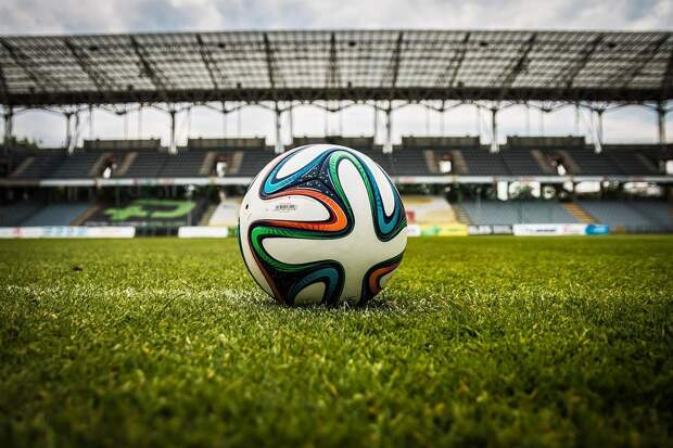 футбол/pixabay