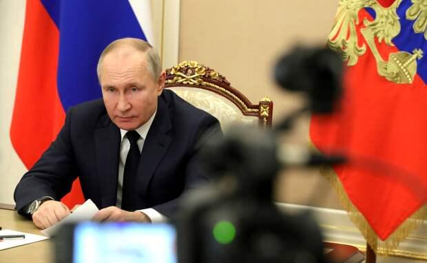 Песков оценил ситуацию по встрече Путина и Байдена