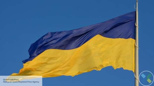 Киев представят новую стратегию внешней политики Украины