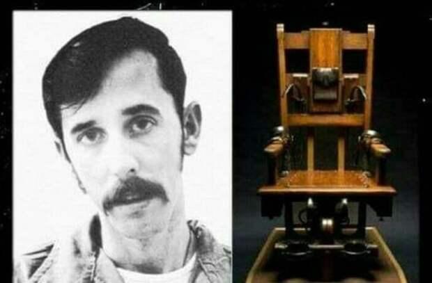 Трой Леон Грегг, грабитель и убийца из Джорджии (США), сумел сбежать из тюрьмы прямо в ночь перед своей казнью... Но в ту же ночь ввязался в драку в баре, где его забили до смерти
