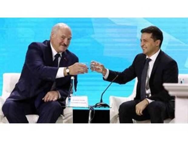 Как Украина из друга стала злейшим врагом Лукашенко