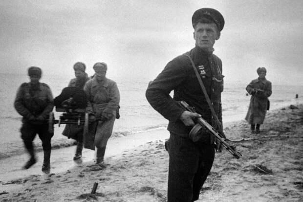 Кинорежиссер Валерий Тимощенко: На войне, как нигде, надо думать
