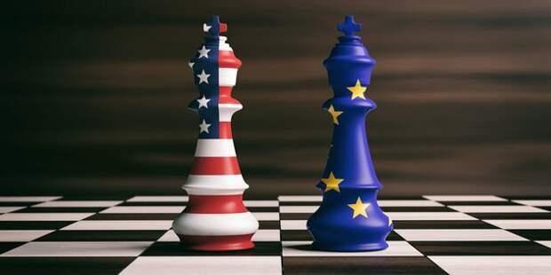 Мировые шахматы: Brexit как ничья