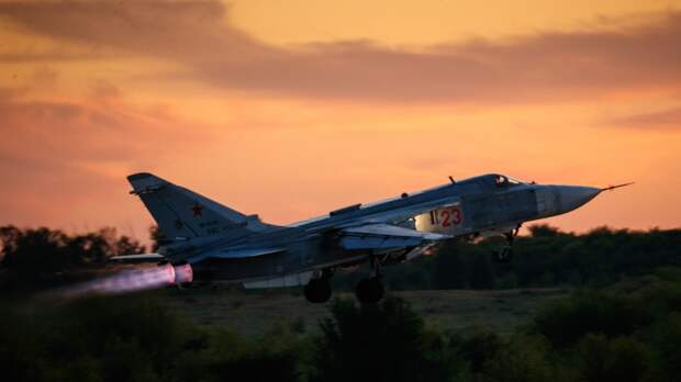 Черноморский флот России остановил нарушение границы британским эсминцем