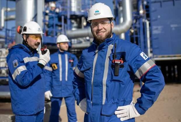 """""""Газпром нефть"""" займется развитием водородных технологий"""