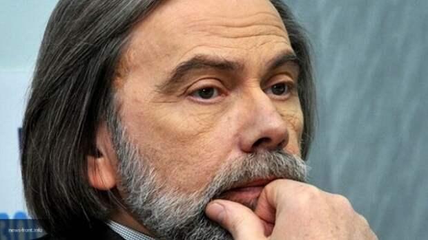 Погребинский озвучил, кто может заменить Зеленского на посту президента Украины