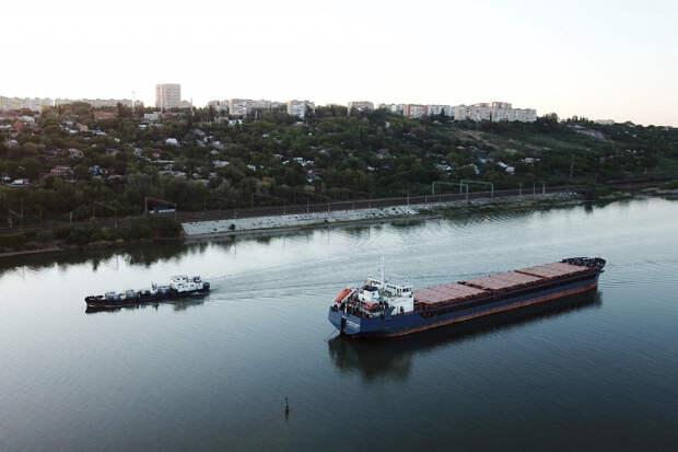 В РСПП предложили развивать круглогодичную навигацию на юге России