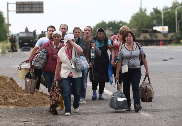 Крымчане незаконно приютили граждан Украины и расстанутся с деньгами