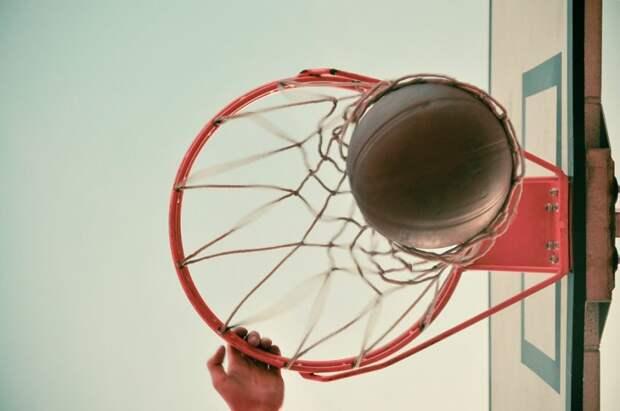 Юные баскетболисты из Хорошевского взяли «серебро» всероссийских соревнований