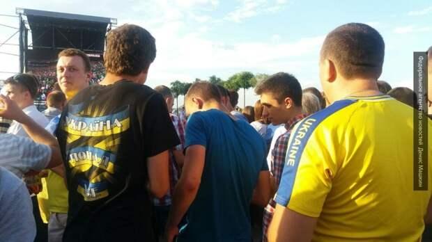 Журналист Мацейчук осадил «зигующих» укров, которые наводят страх на Польшу