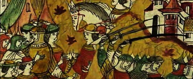 «Война двух царей»: последний аккорд