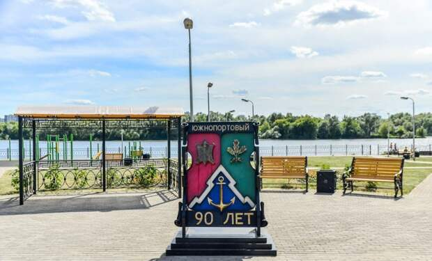С Велозаводской начнётся бесплатная пешая экскурсия по историческим местам района