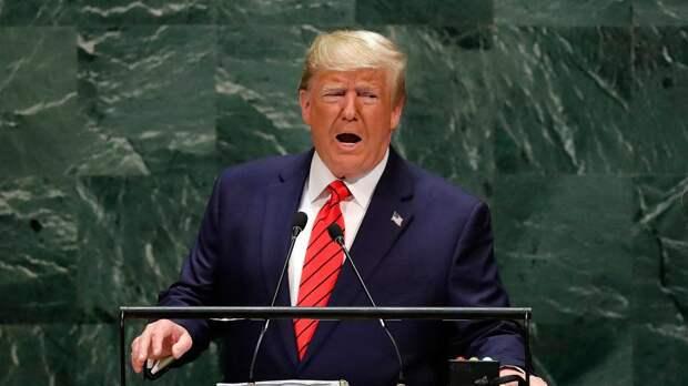 Штаты держат на прицеле 52 иранских объекта – Дональд Трамп