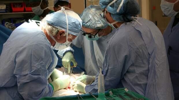 Более 300 уникальных операций при переломах провели в Подмосковье с начала года