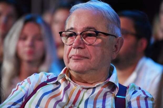 СМИ: суд закончил процесс о разделе имущества Петросяна и Степаненко
