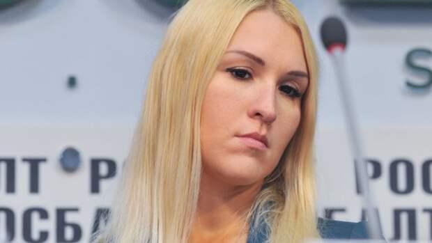 «Я очень разочарована»: глава «Альянса врачей» Васильева пожаловалась на предательство ФБК