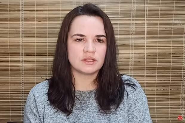 Белорусская домохозяйка грозит Путину пересмотром договоров