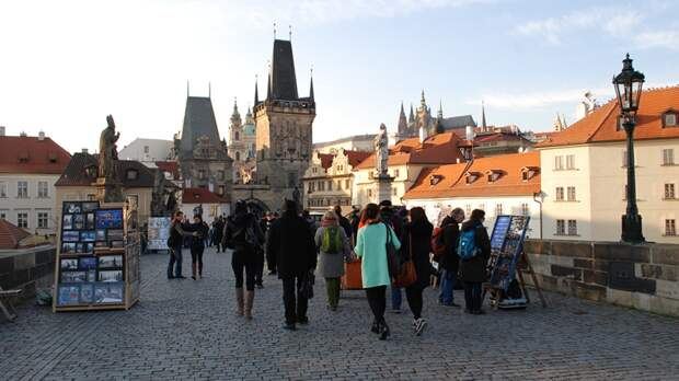 МИД Чехии готовится объявить об ответных мерах на высылку дипломатов из РФ