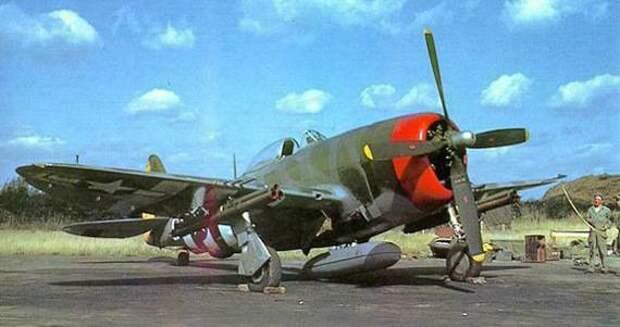 Боевые самолеты. Этот злобный Карлсон…