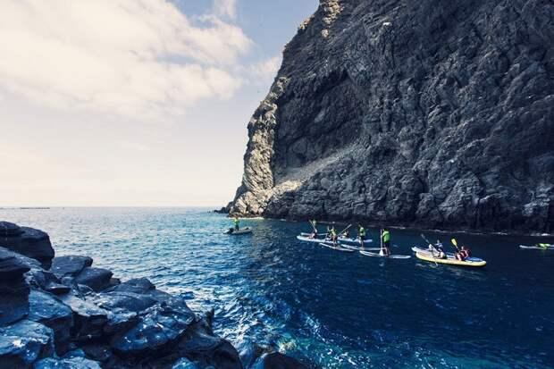 12 причин чтобы отправиться на Тенерифе
