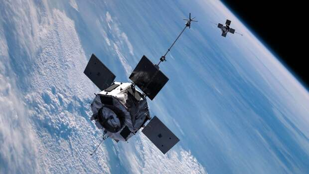 «Все можно делать с Земли»: в США назвали Россию главным потенциальным противником в космосе
