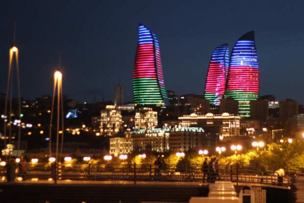 Почему я не вернусь в Азербайджан