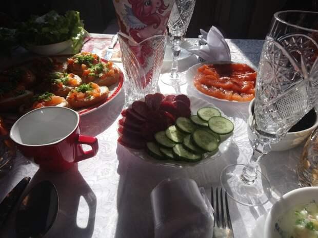 Муж любит гостить у мамы Чем теща угощает зятя. Фото маминых блюд