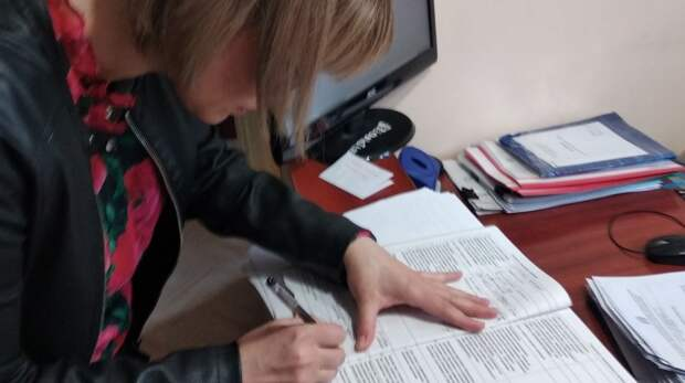 Минюст Крыма провел проверку органа местного самоуправления городской округ Ялта