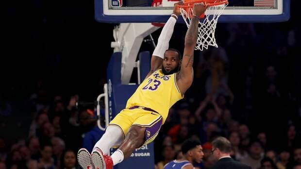 НБА официально подтвердила, что сезон может стартовать 22 декабря