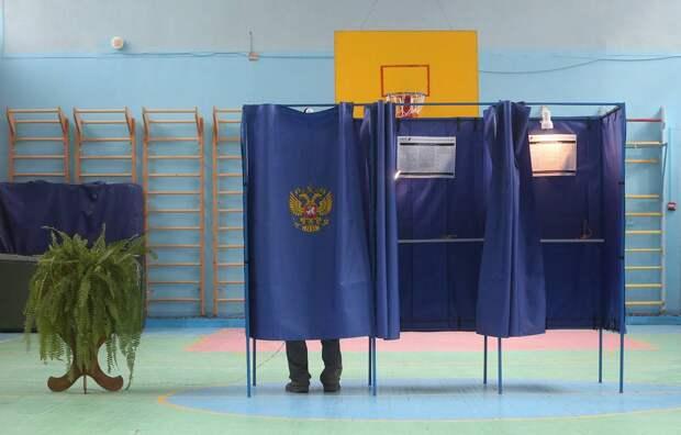В России захотели сделать нерабочими дни голосования