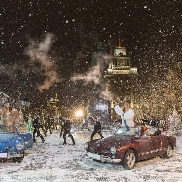 Кругом обман. Как снимают новогодние «огоньки» — рассказы выживших