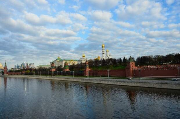 Синоптики рассказали о погоде в Москве в начале недели
