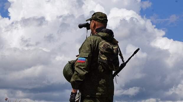 В ЛНР заявили о гибели двух человек за неделю из-за обстрелов ВСУ