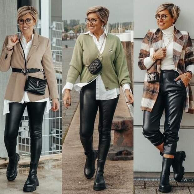 7 модных вещей, которые можно смело носить в любом возрасте и не бояться выглядеть глупо