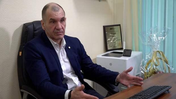 Максим Шугалей указал на связь информационной атаки против РФ с ситуацией в Чаде