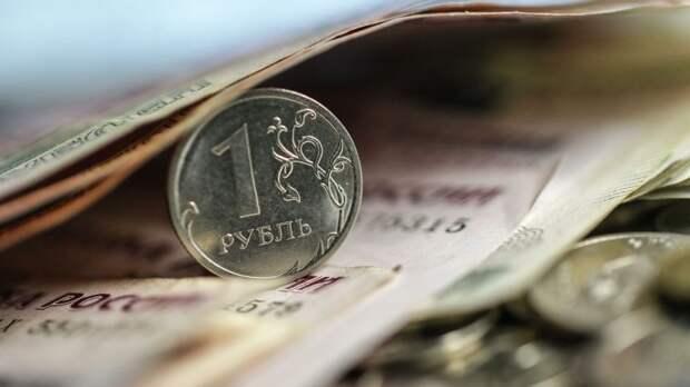 Эксперт сказал, когда у рубля откроется «второе дыхание»