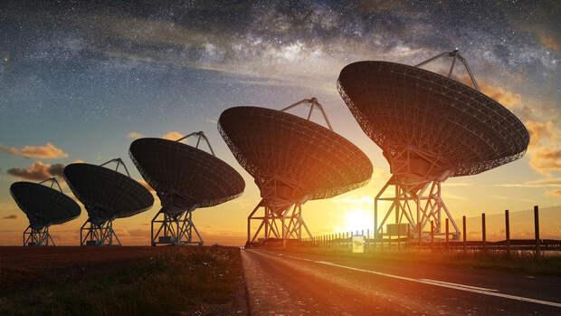 Российский комплекс засек повышенную активность в космосе