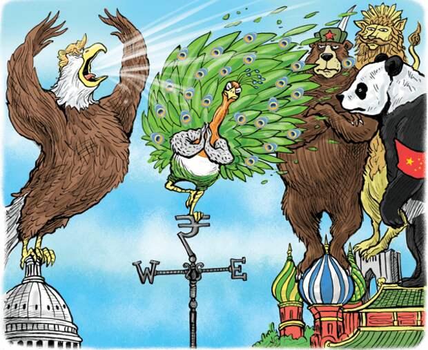 Как выработать новый курс в отношении России