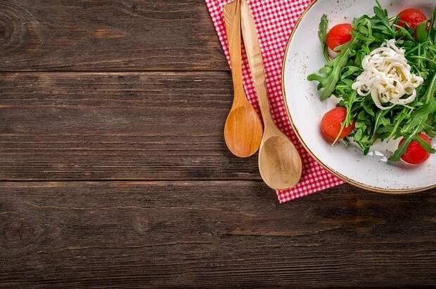 В Алёшкинском лесу 11 апреля пройдёт кулинарный мастер-класс