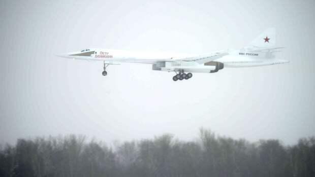Sohu: Россия лучше сожжет чертежи двигателей Ту-160, чем продаст Индии