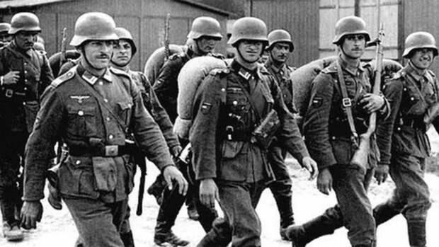 Забытая война на острове Тексел после 9 мая. Как грузины мстили немцам
