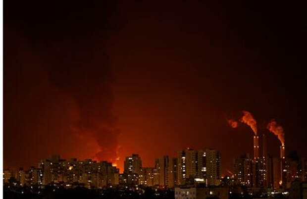 ХАМАС объявило о победе над Израилем в борьбе за Иерусалим