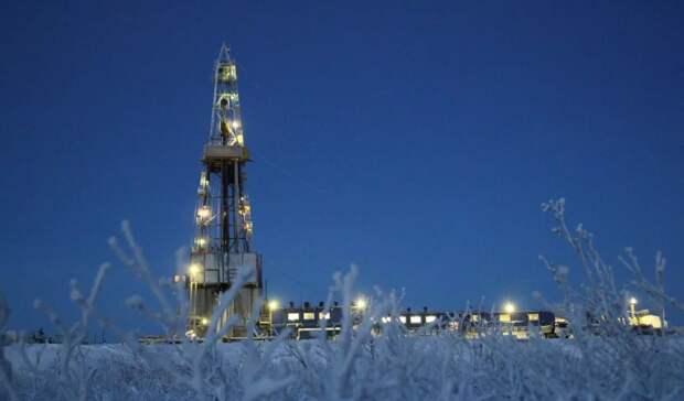 «Роснефть» хочет строить завод СПГ наЯмале— СМИ