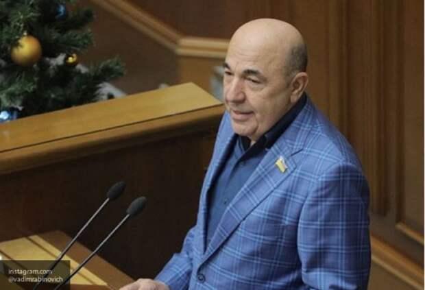Рабинович заявил, что Зеленский будет либо хорошим президентом, либо последним