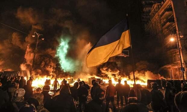 «Это удар по Порошенко»: Парубий пообещал Украине «майдан», если Зеленский «перейдет черту»