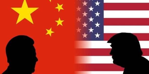 Власти США выгоняют из страны китайцев