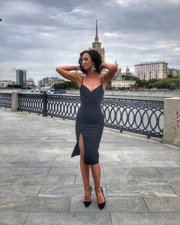 Размер не имеет значения: 7 самых высоких девушек российского шоу-бизнеса