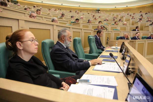 Заседание президиума Совета по Арктике и Антарктике и госкомиссии по вопросам развития Арктики. Москва, сенатор СФ, чилингаров артур